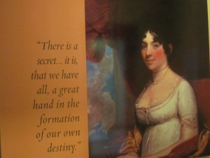 Dolley_Madison_poster,_Orange,_VA_IMG_4298