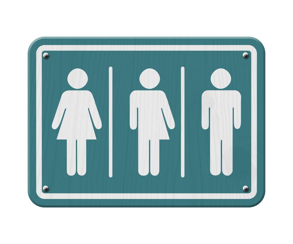 soluprob™: restrict transgender use of bathrooms – solutions